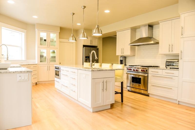 Kitchen Remodelingl Portland Oregon