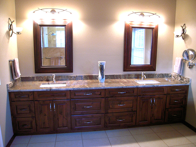 Traditional Bathroom Remodel Portland Oregon