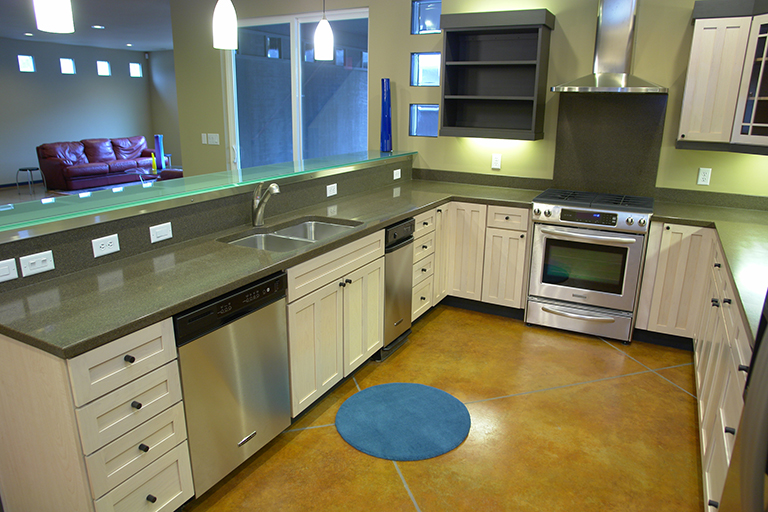 General Contractors Kitchen Remodeling Portland OR :: Home ...